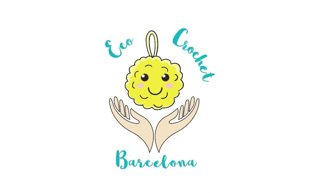 El logo: una esponja feliç!